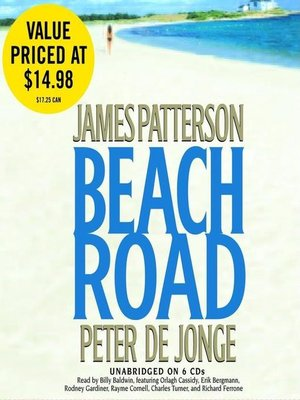 cover image of Beach Road