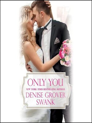 cover image of Only You