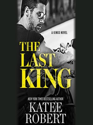 cover image of The Last King