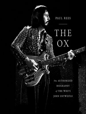 cover image of The Ox