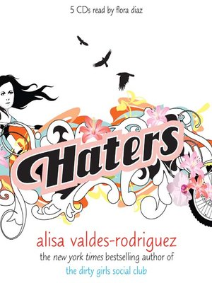 cover image of Haters