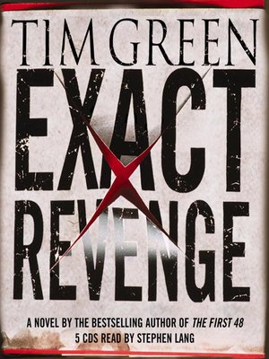 cover image of Exact Revenge