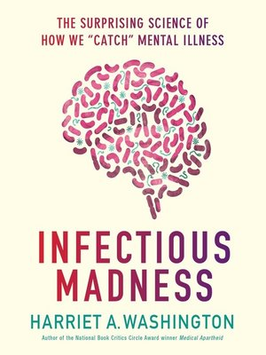 cover image of Infectious Madness