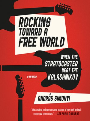 cover image of Rocking Toward a Free World