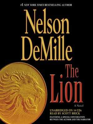 cover image of The Lion