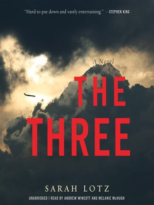 cover image of The Three