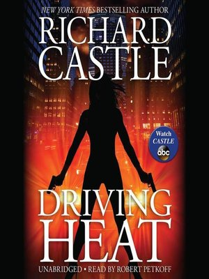 Driving Heat Richard Castle Epub