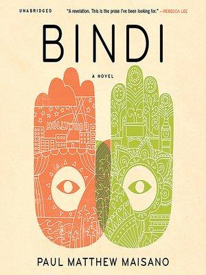cover image of Bindi