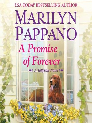 cover image of A Promise of Forever