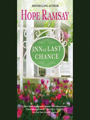 cover image of Inn at Last Chance
