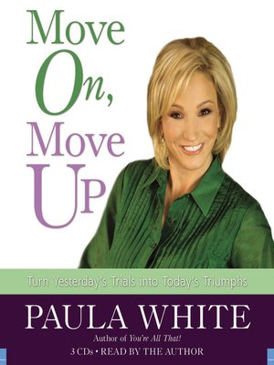 cover image of Move On, Move Up
