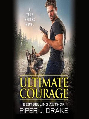 cover image of Ultimate Courage