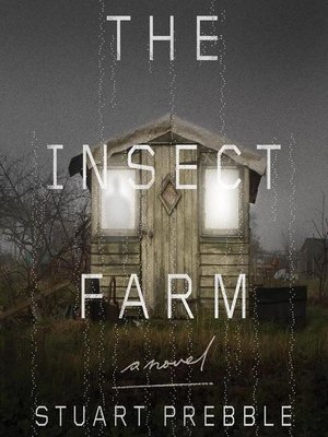 cover image of The Insect Farm