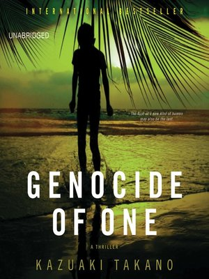 cover image of Genocide of One
