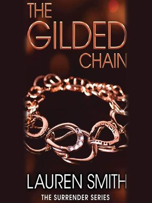 cover image of The Gilded Chain