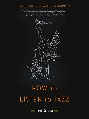 cover image of How to Listen to Jazz