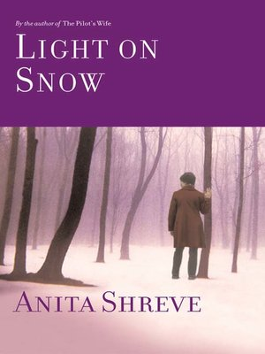 cover image of Light on Snow