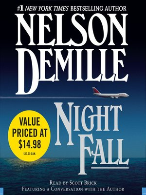 cover image of Night Fall