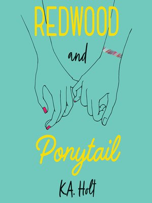 cover image of Redwood and Ponytail