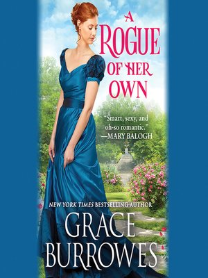 cover image of A Rogue of Her Own