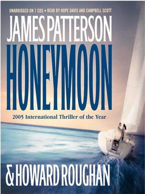 cover image of Honeymoon