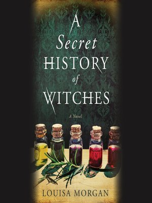 cover image of A Secret History of Witches