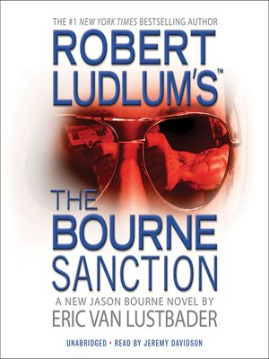 cover image of Robert Ludlum's (TM) the Bourne Sanction