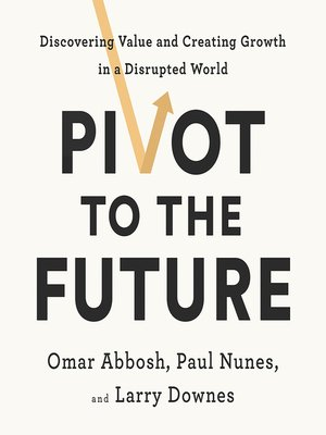 cover image of Pivot to the Future