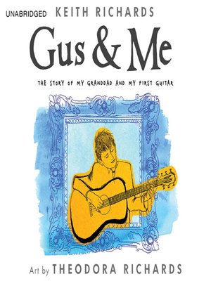 cover image of Gus & Me