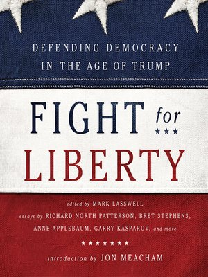 cover image of Fight for Liberty
