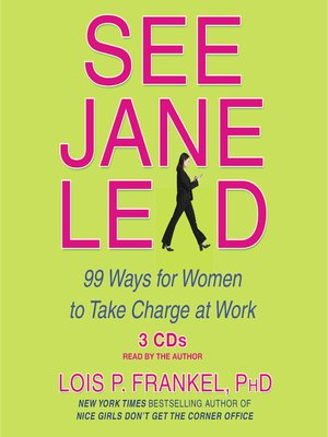 cover image of See Jane Lead