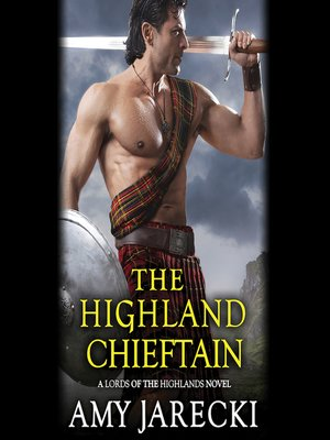 cover image of The Highland Chieftain