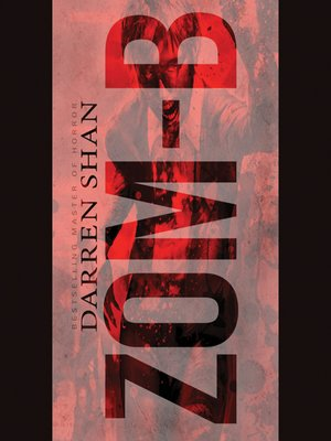 cover image of Zom-B