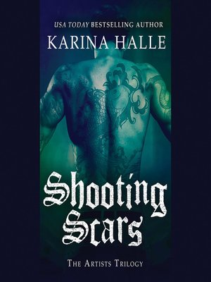 cover image of Shooting Scars