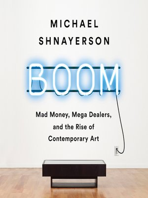cover image of Boom