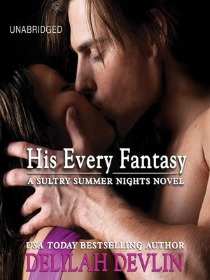 cover image of His Every Fantasy