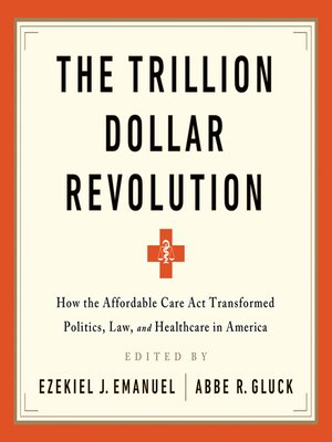 cover image of The Trillion Dollar Revolution