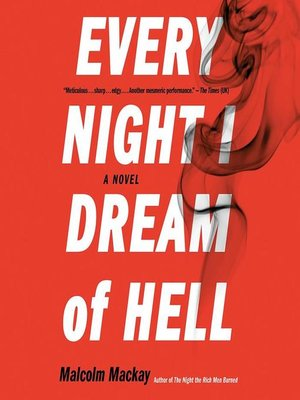 cover image of Every Night I Dream of Hell