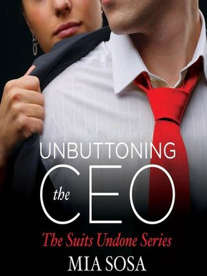 cover image of Unbuttoning the CEO