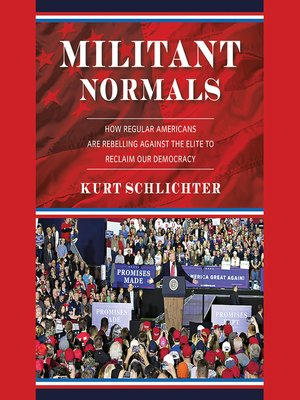 cover image of Militant Normals