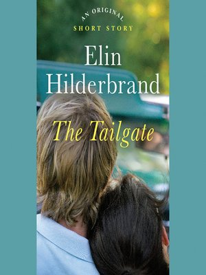 cover image of The Tailgate