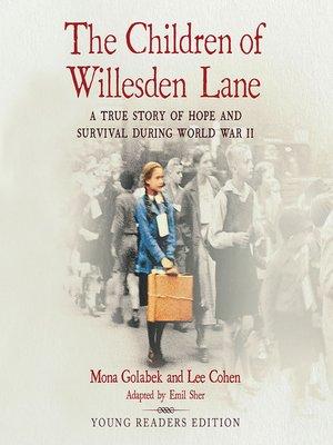 cover image of The Children of Willesden Lane