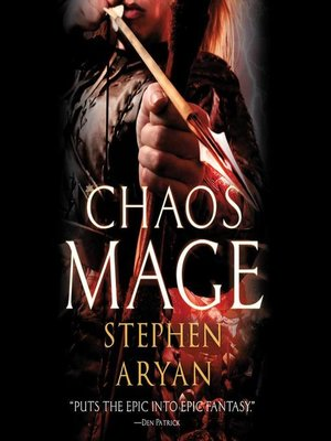cover image of Chaosmage