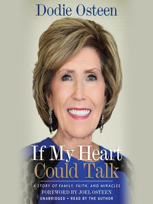 cover image of If My Heart Could Talk