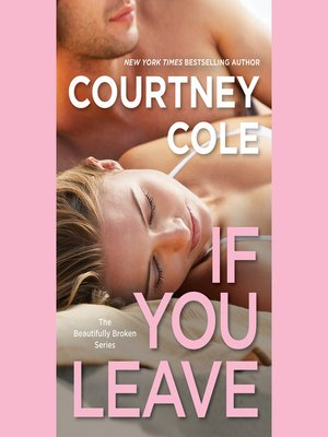 cover image of If You Leave
