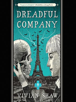 cover image of Dreadful Company