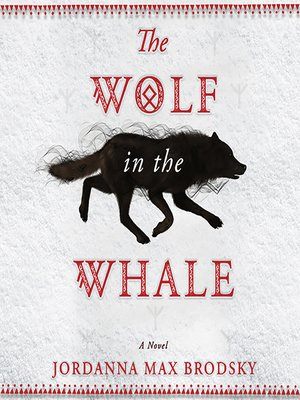 cover image of The Wolf in the Whale