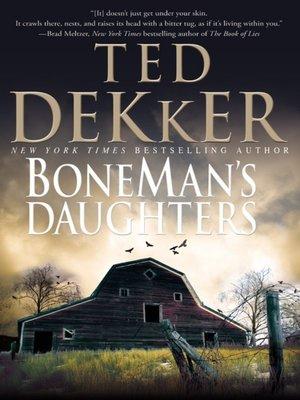 cover image of BoneMan's Daughters