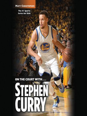 cover image of Stephen Curry