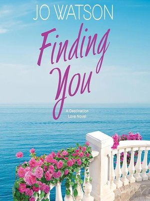 cover image of Finding You